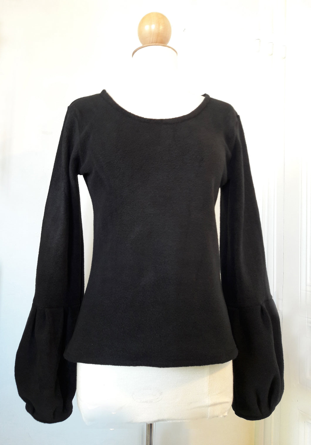 pull maria polaire noire