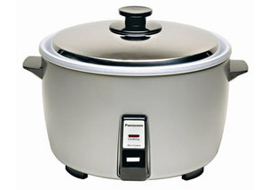 Panasonic Commercial Electric Rice Cooker