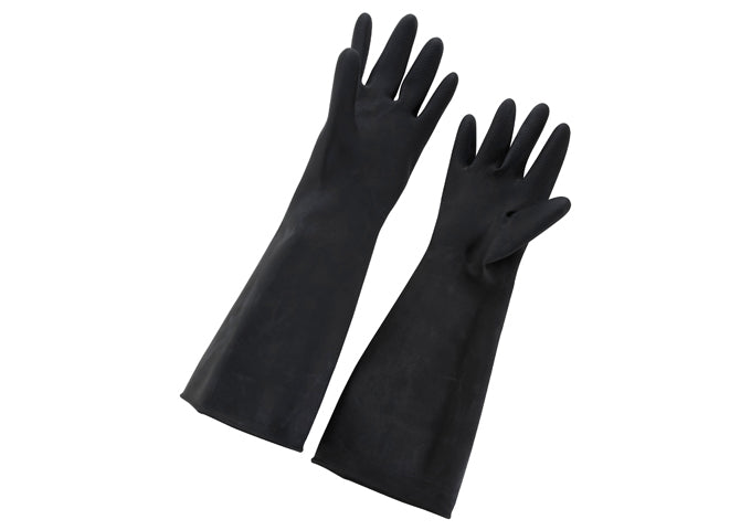 Natural Latex Gloves
