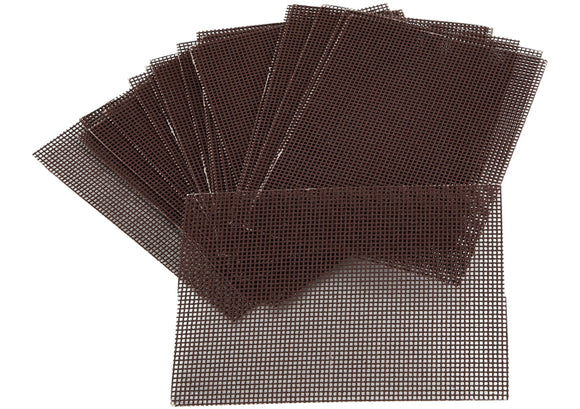 Griddle Screen for GSH-1, 4″ x 5-1/2″, 20-pieces/pack