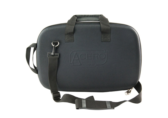 Backpack with Inner Knife Case Set