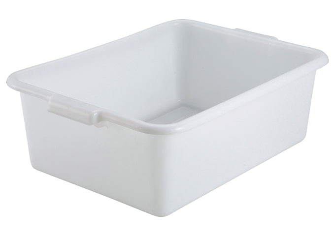 7″ Dish Box, Standard Weight