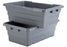 Nesting Lug Box, Gray