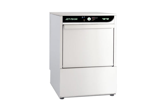 727E High-Temp Glasswasher Elec. Series