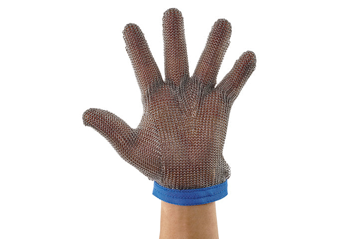 Stainless Steel Protective Mesh Gloves