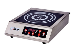 Commercial Electric Induction Cooker, 1800W