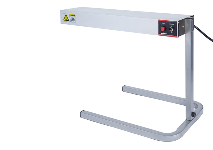 Electric Strip Heater with Stand