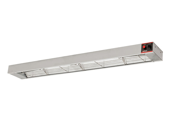 48″ Electric Strip Heater, 1100W, 9.1A