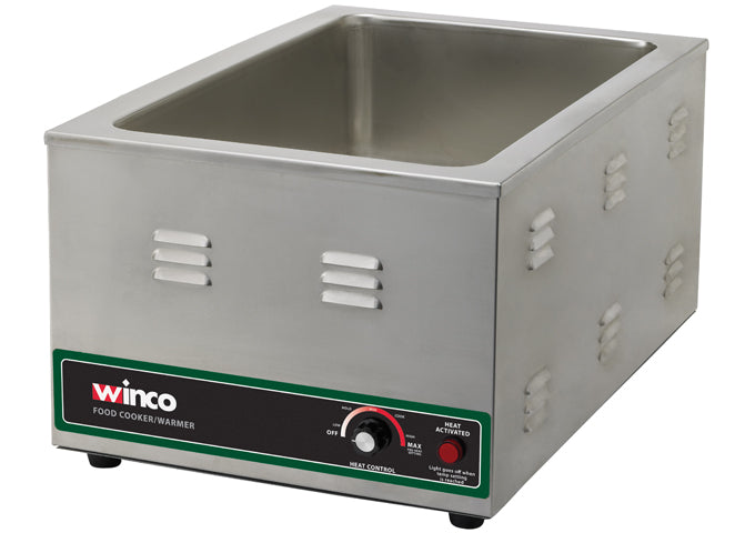 Electric Food Cooker/Warmer, 1500W