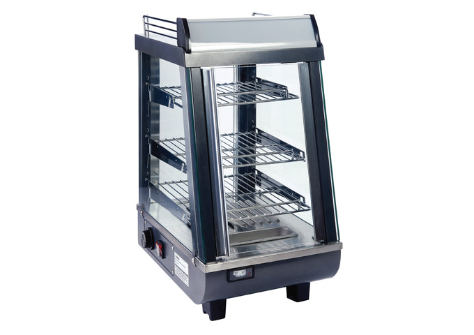Heated Display Merchandiser