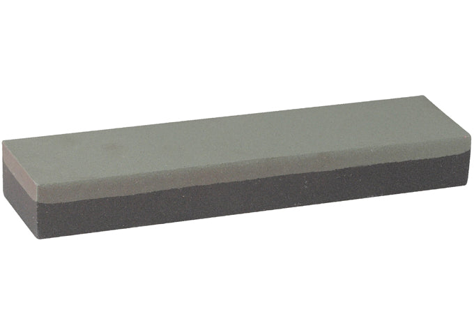 Combination Sharpening Stone with Fine and Medium Grain
