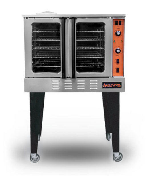 Sierra - Convection Oven