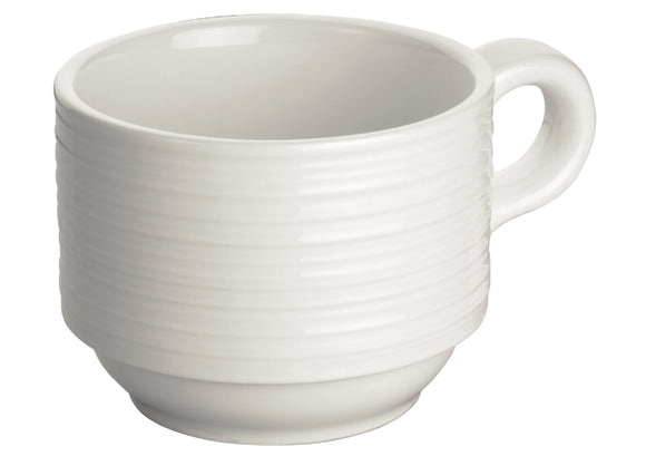 Zendo 3-1/4″ Porcelain Coffee Cup