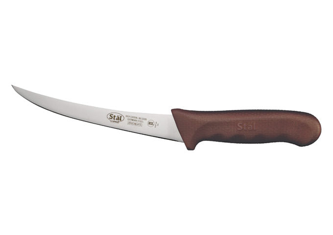 Stäl 6″ Boning Knife, Flexible