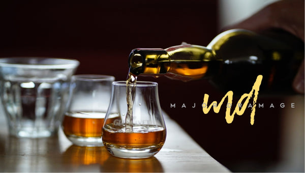 Gift Cards for Whisky Lovers