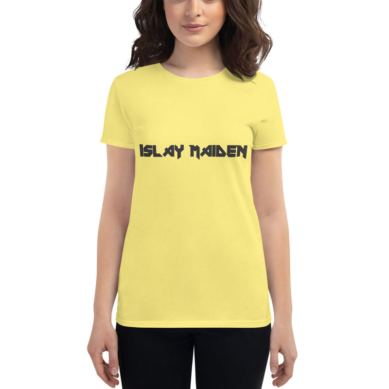Islay Maiden | Womens T-Shirt