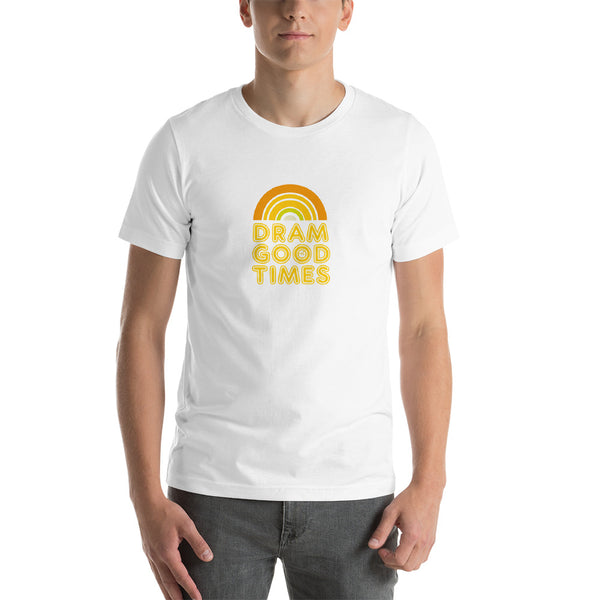 Dram Good Times | Mens T-Shirt