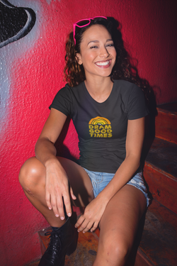 Dram Good Times | Womens T-Shirt
