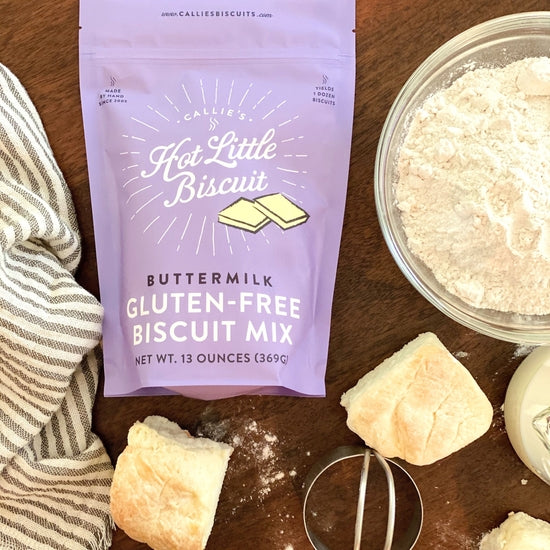 Callie's - GLUTEN FREE Biscuit Mix