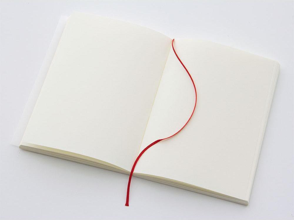 MD Paper - Notebook A6 Blank