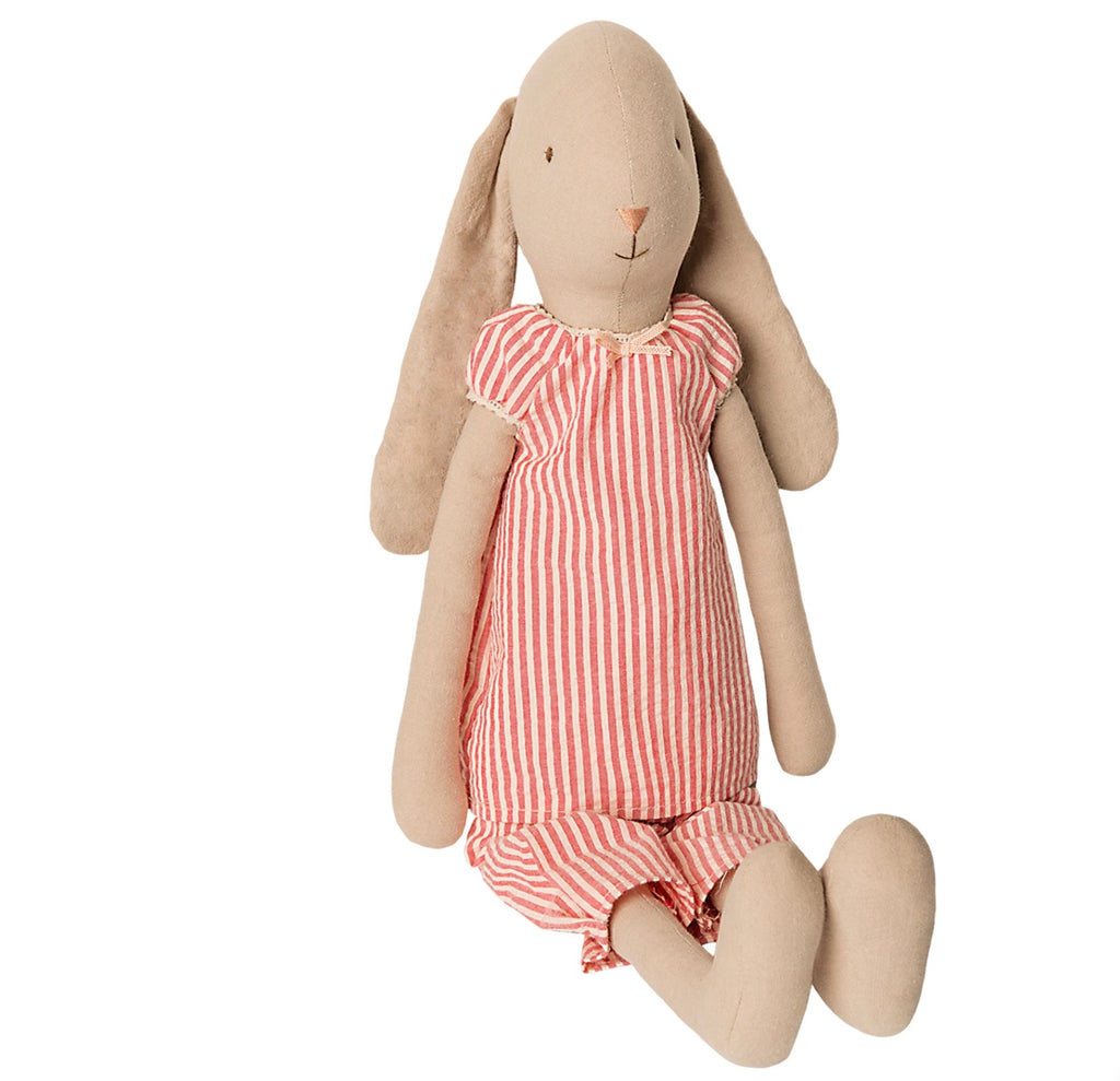 Maileg - Bunny Size 4, Night Suit