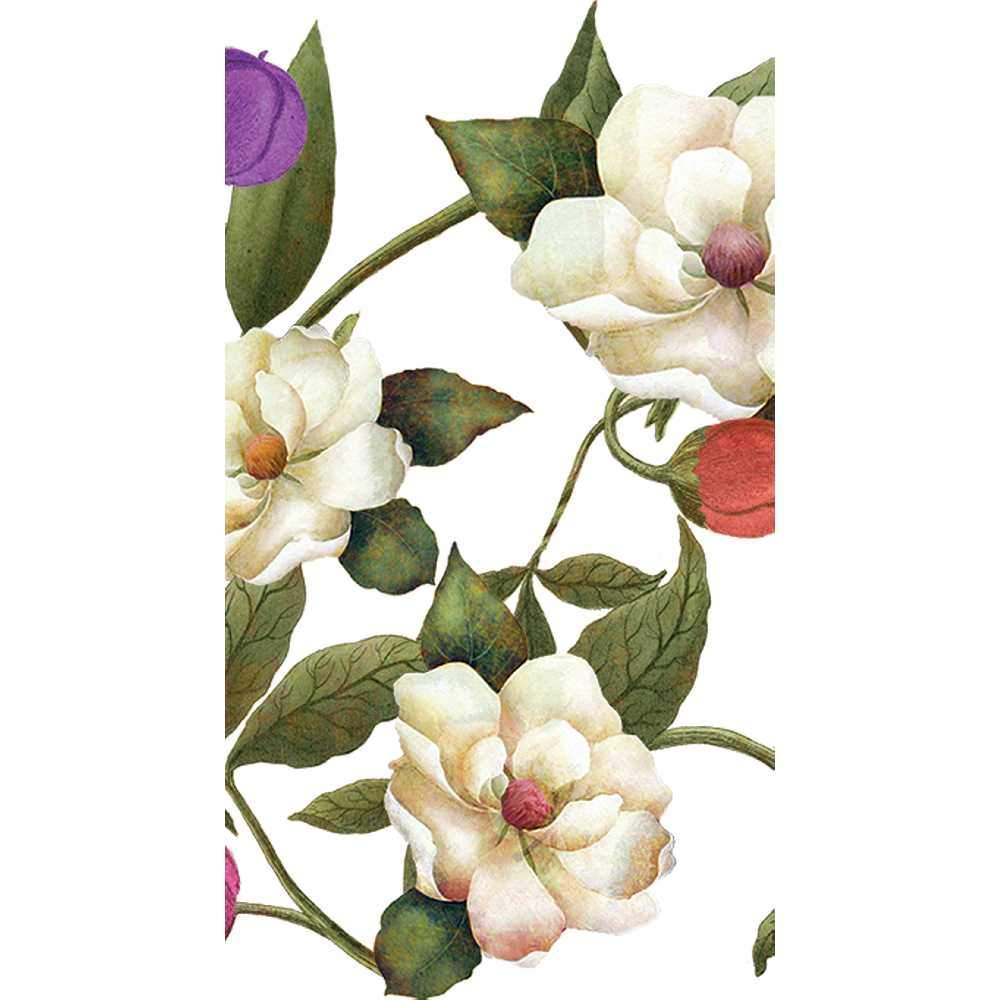 PPD - Southern Magnolia Paper Guest Towels