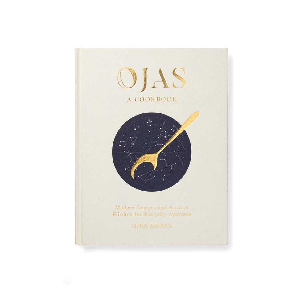 W&P Ojas - Ayurvedic Recipe Book