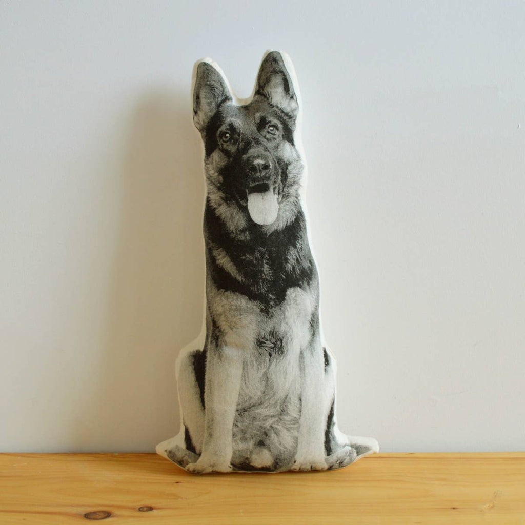 Broderpress Dog Pillows