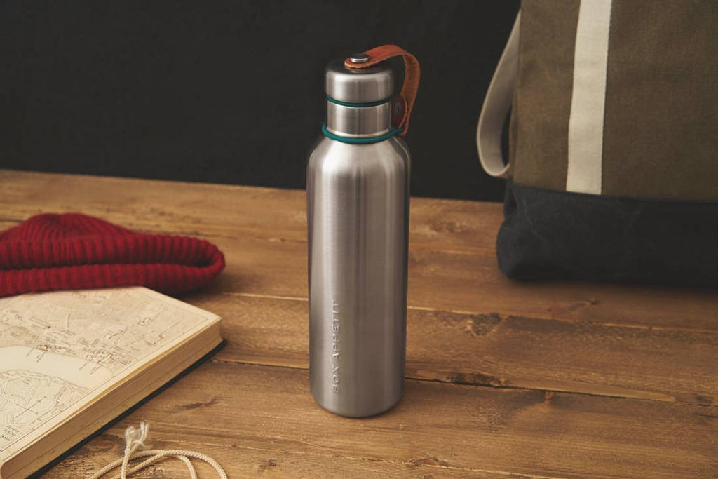 Black+Blum - Stainless Steel Insulated Water Bottle Large