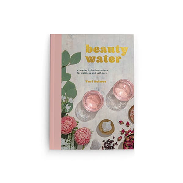 W&P Beauty Water Book