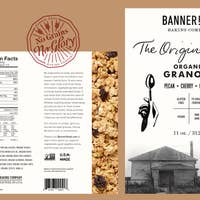 Banner Road Baking Company - The Original Granola