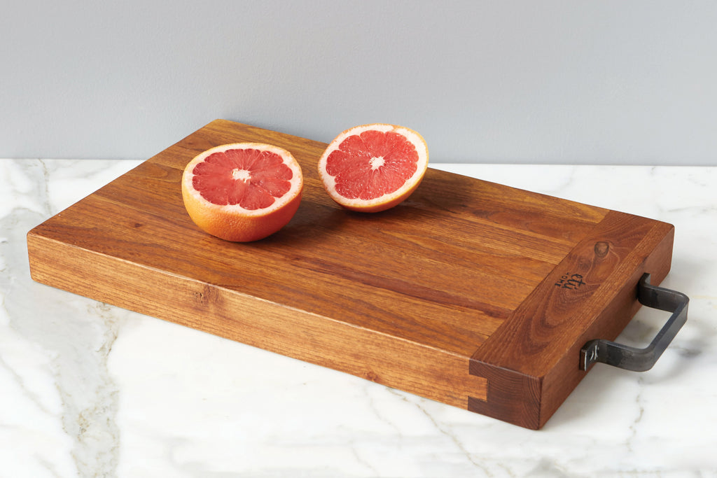ETU - Farmhouse Cutting Board, Large