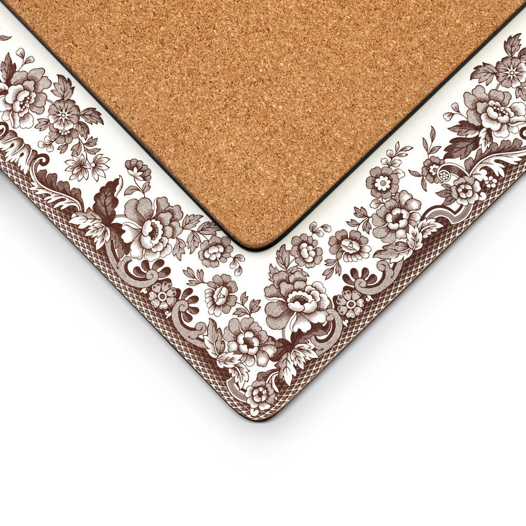 Pimpernel - Woodland Placemats - Set of 4