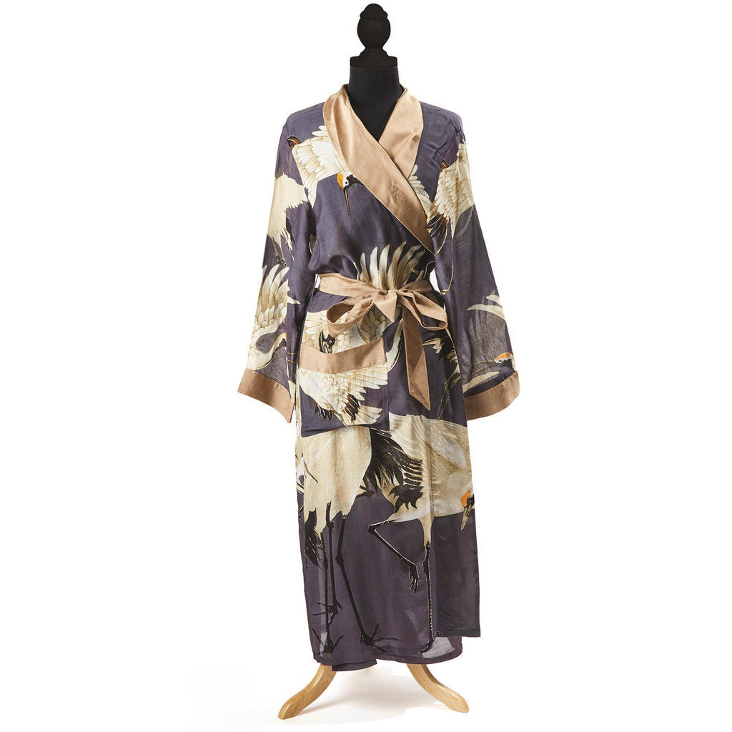 One Hundred Stars -Robe Gown