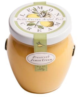 Bella Cucina Preserved Lemon Cream or Lime Cream