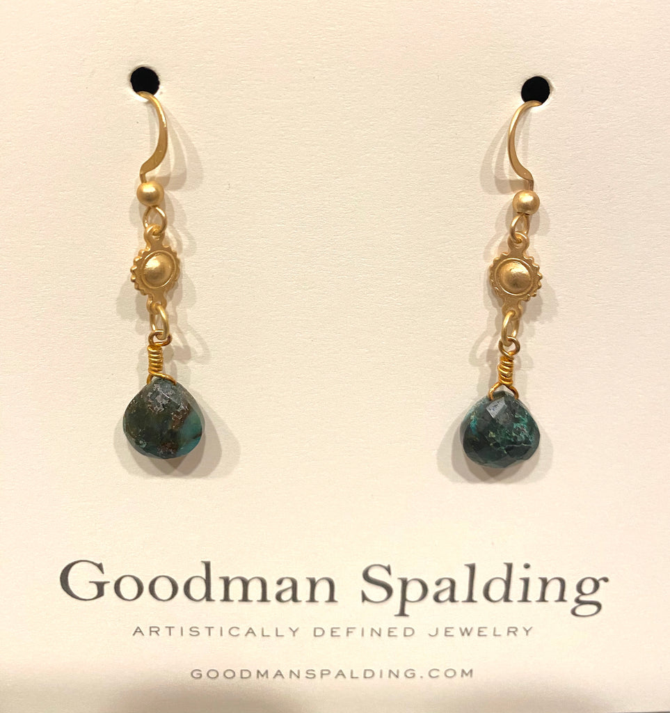 Goodman Spalding - GS Earrings 135