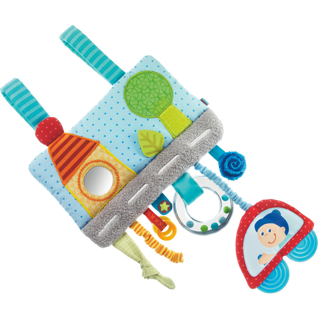 HABA - Play Wrap Happy Trails