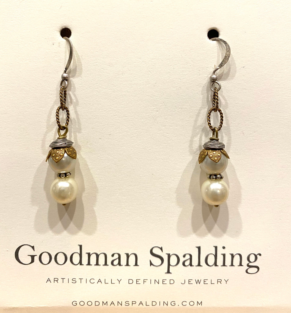 Goodman Spalding - GS Earrings 47