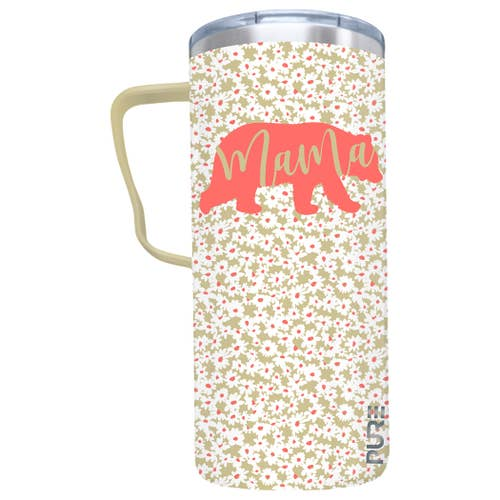 PURE Drinkware - 18 oz Mug - Great Outdoors Collection.