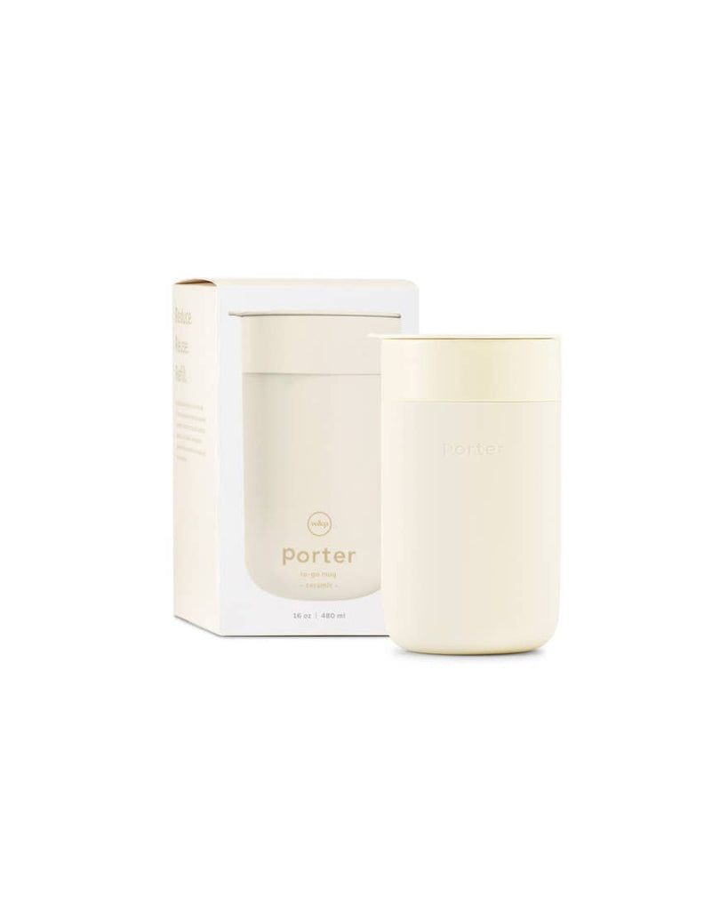 W&P Porter Ceramic Mug 16oz