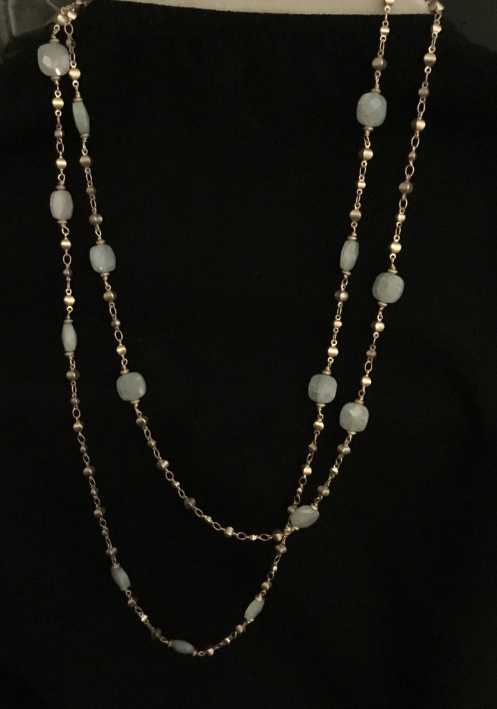 Goodman Spalding - GS Necklace F-4, N12