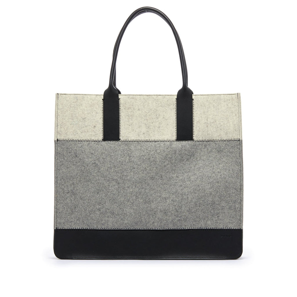 Graf Lantz - Jaunt Shopper - Graphite/Black