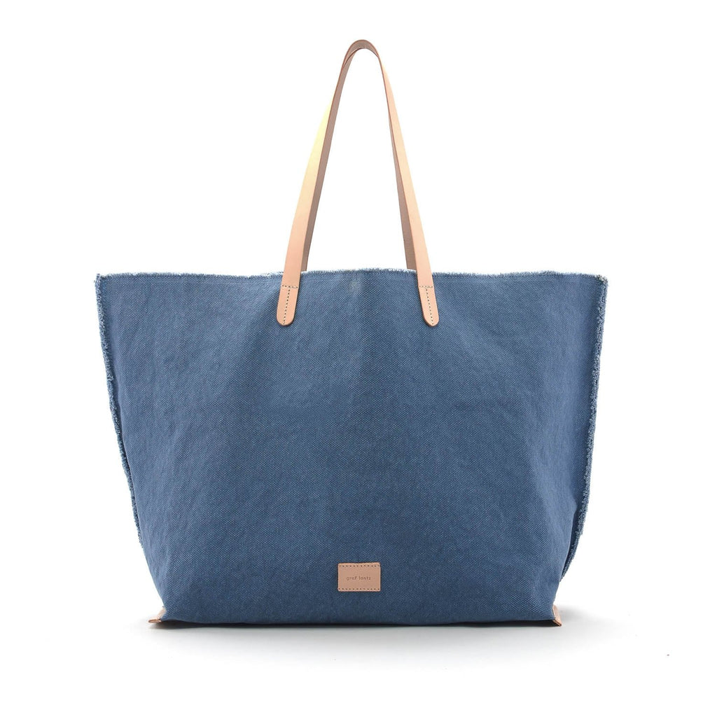 Graf Lantz - Hana Boat Bag Canvas