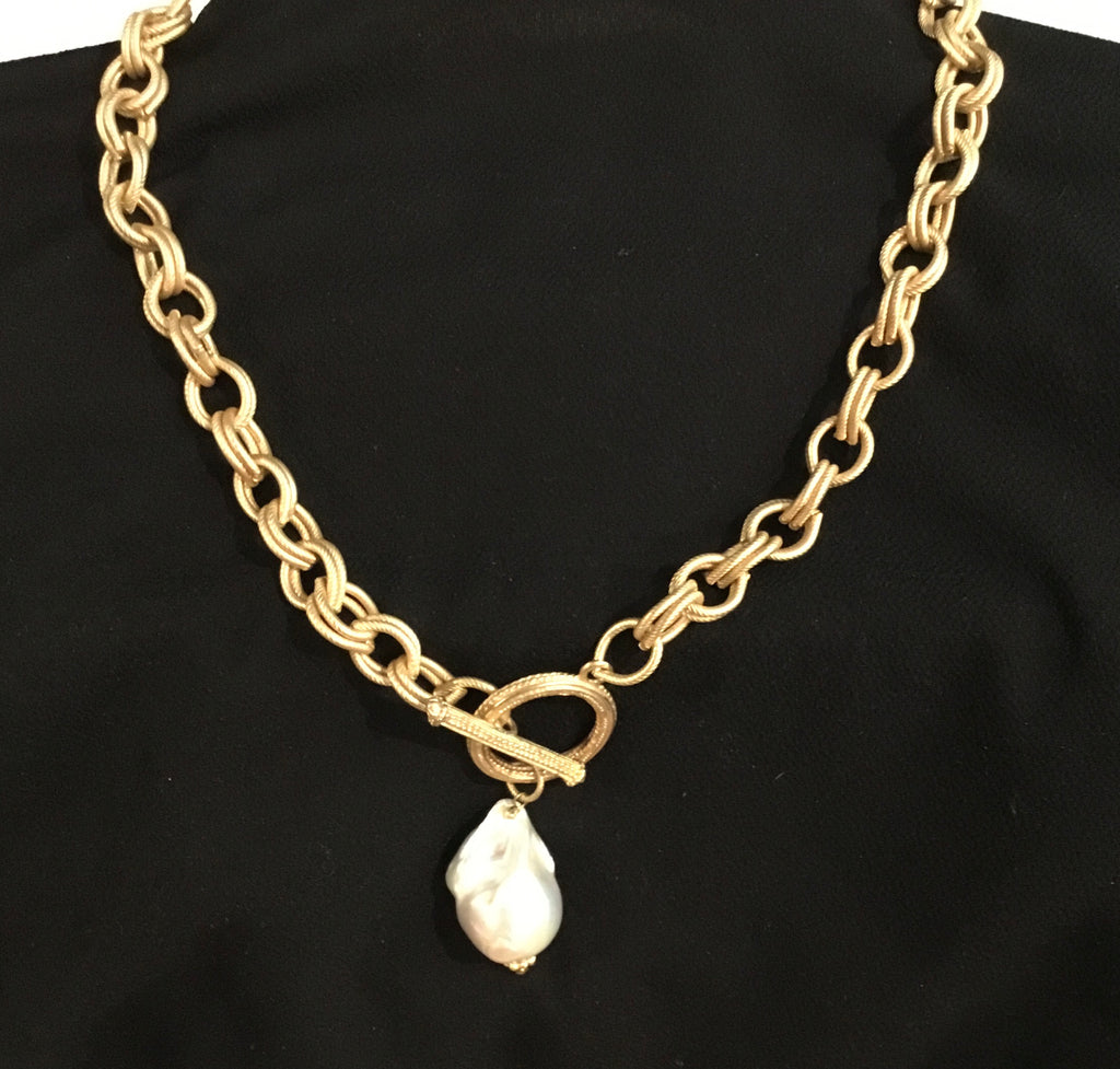 Goodman Spalding - GS Necklace G-4, N20