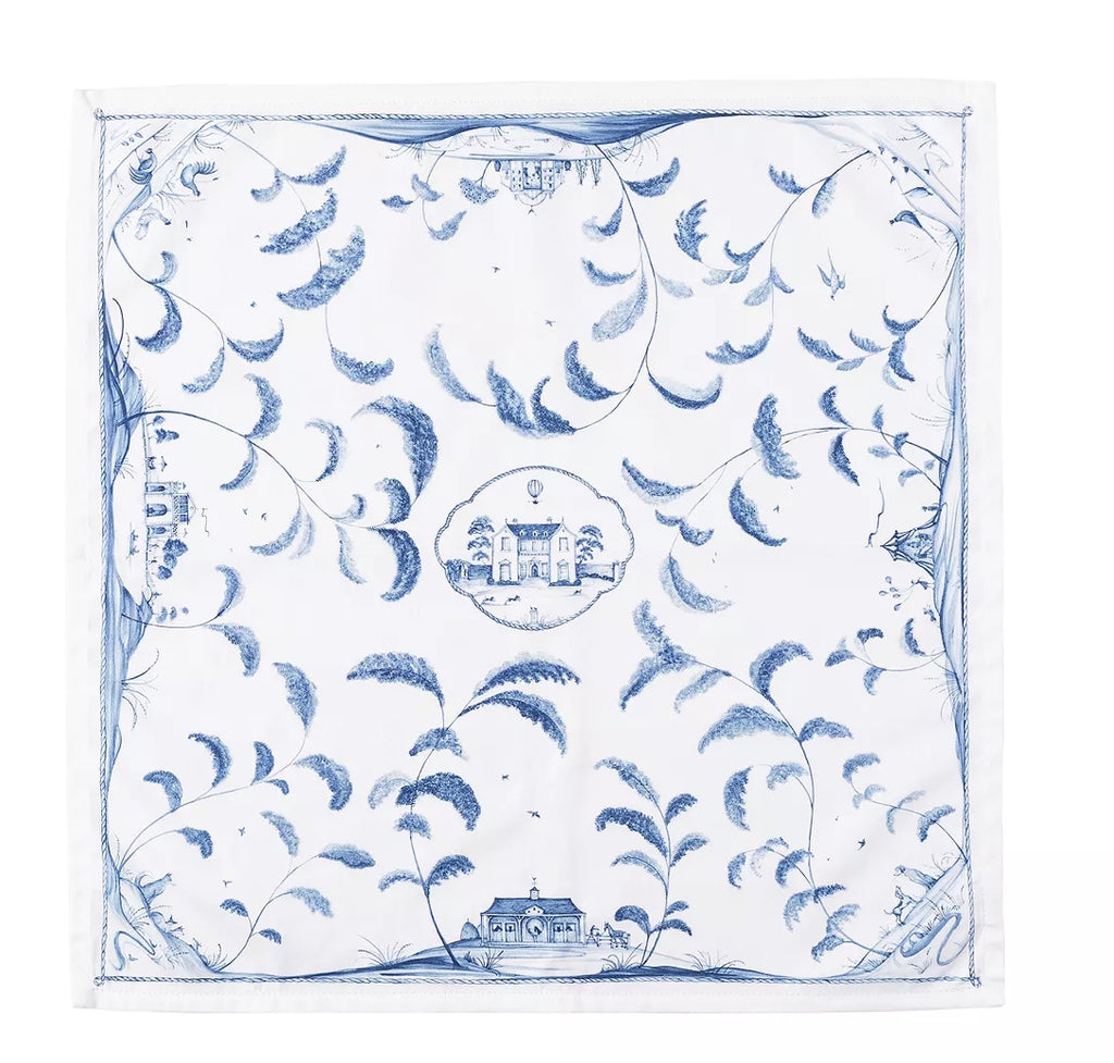 Juliska Country Estate Delft Napkin