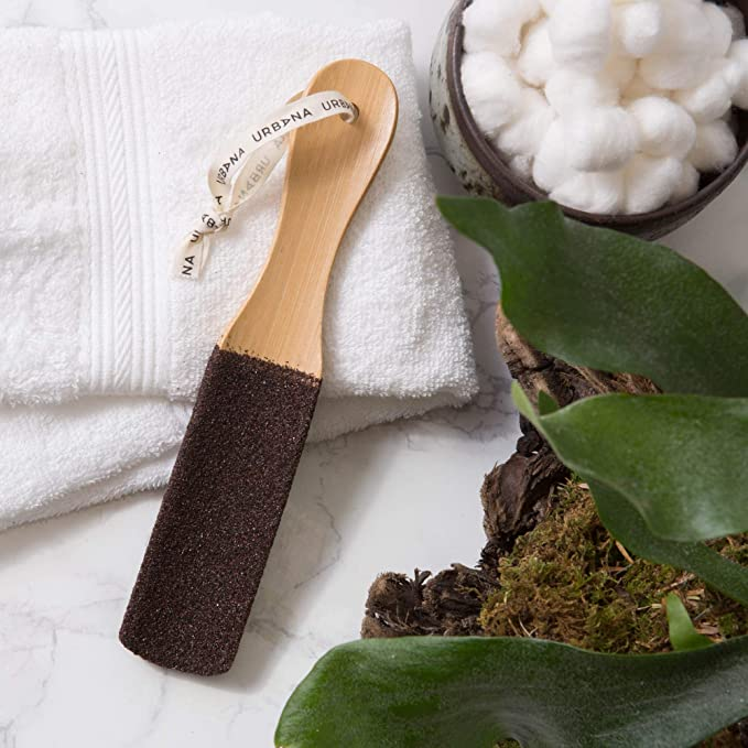 Urbana Spa Privé - Foot Paddle, Bamboo