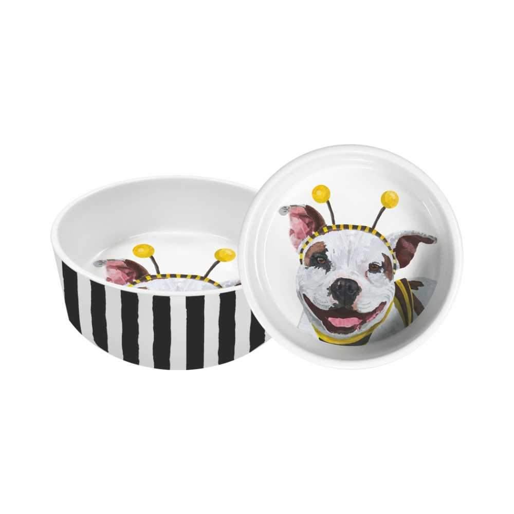 PPD - Pet/Dog Bowl - Widget, Small