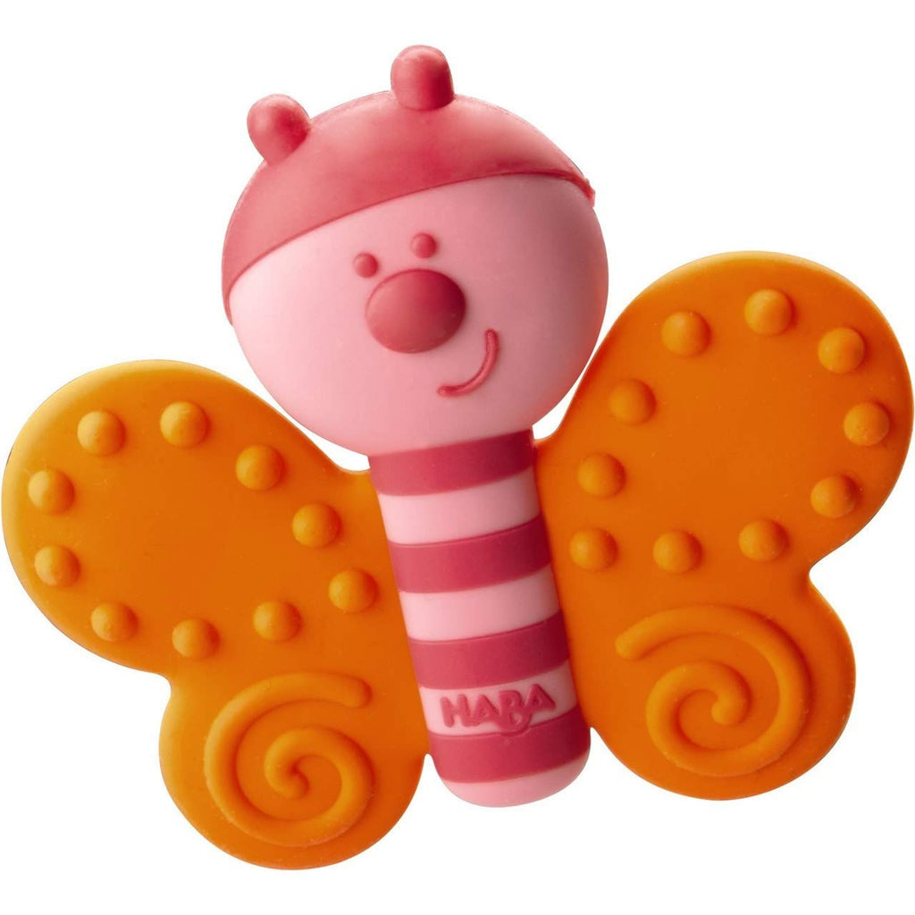 HABA - Clutching Toy Butterfly