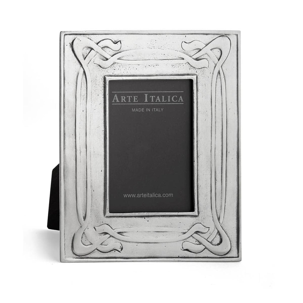 Arte Italica -  Liberty Small Rectangular Frame