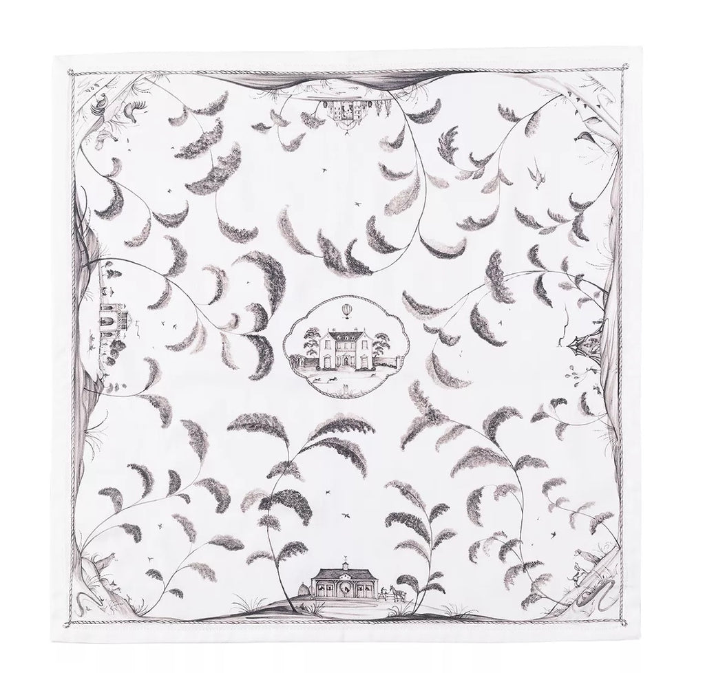 Juliska Country Estate Flint Napkin